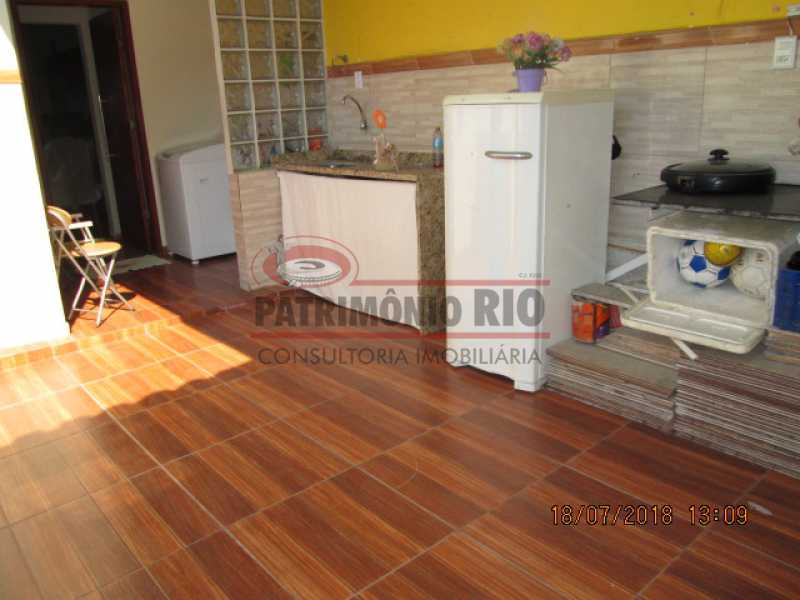 IMG_6326 - Espetacular Apartamento tipo casa 92m² em Vista Alegre - PAAP22383 - 28