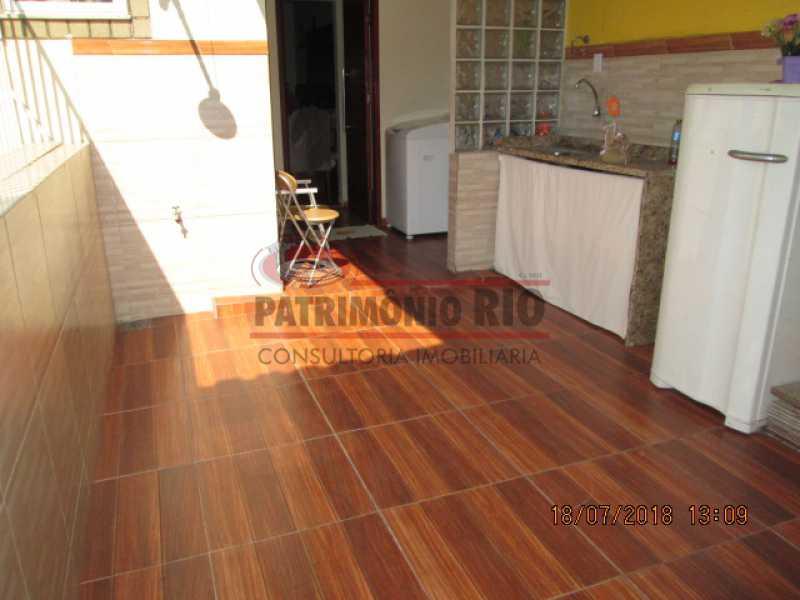 IMG_6327 - Espetacular Apartamento tipo casa 92m² em Vista Alegre - PAAP22383 - 29