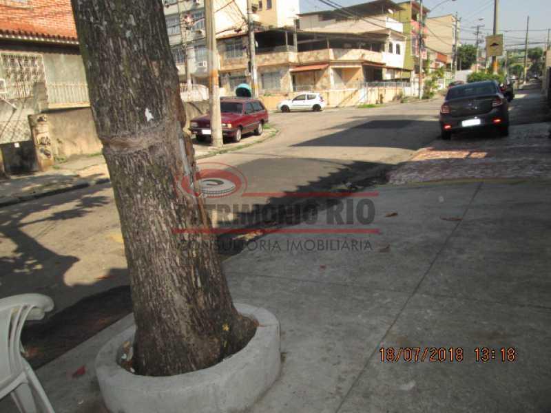 IMG_6329 - Espetacular Apartamento tipo casa 92m² em Vista Alegre - PAAP22383 - 30