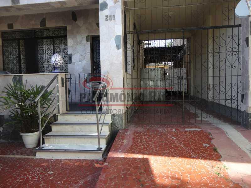 DSC03434 - Apartamento Tipo Casa 2quartos - vaga garagem - Vicente de Carvalho - PAAP22390 - 28