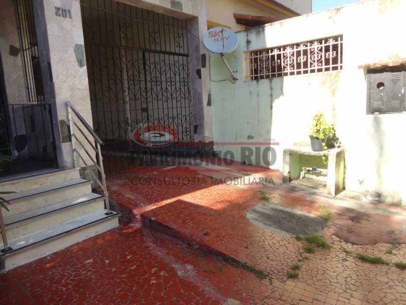 DSC03433 - Apartamento Tipo Casa 2quartos - vaga garagem - Vicente de Carvalho - PAAP22390 - 27