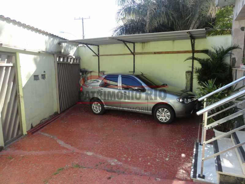DSC03432 - Apartamento Tipo Casa 2quartos - vaga garagem - Vicente de Carvalho - PAAP22390 - 1