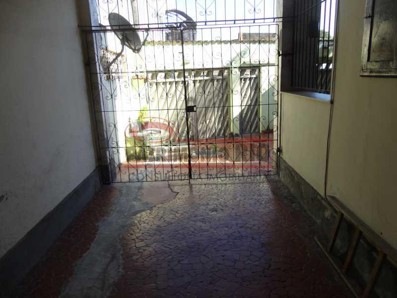 DSC03431 - Apartamento Tipo Casa 2quartos - vaga garagem - Vicente de Carvalho - PAAP22390 - 3