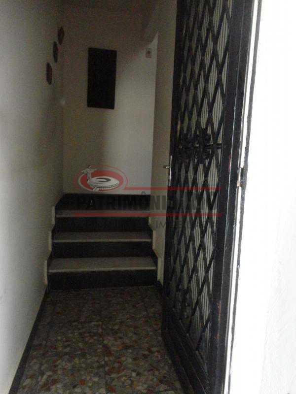 DSC03430 - Apartamento Tipo Casa 2quartos - vaga garagem - Vicente de Carvalho - PAAP22390 - 26