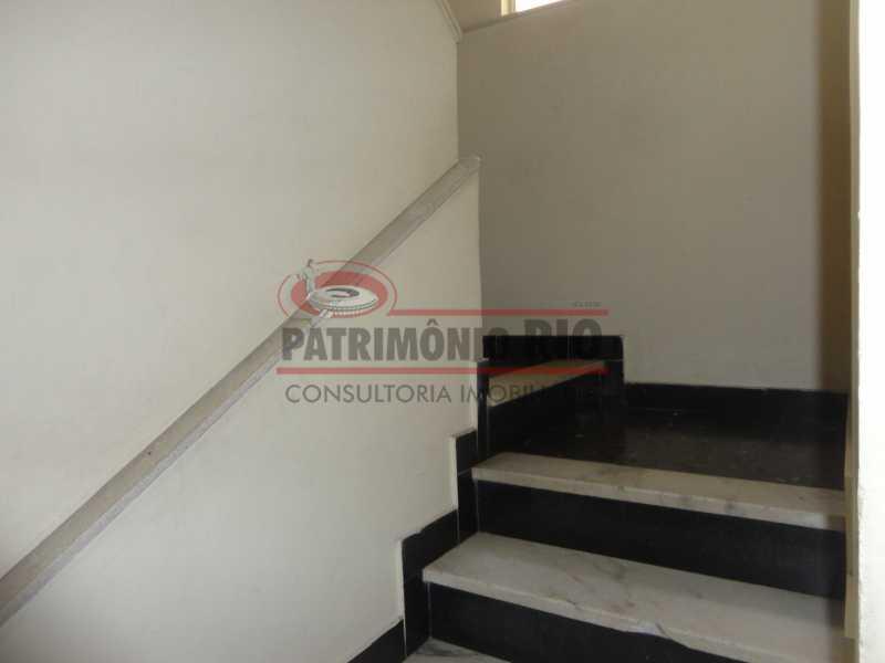 DSC03429 - Apartamento Tipo Casa 2quartos - vaga garagem - Vicente de Carvalho - PAAP22390 - 25