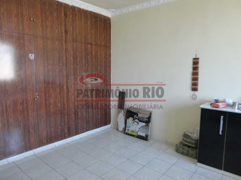 DSC03428 - Apartamento Tipo Casa 2quartos - vaga garagem - Vicente de Carvalho - PAAP22390 - 15