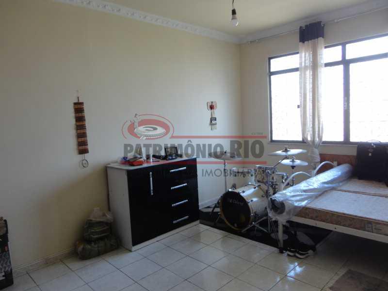 DSC03426 - Apartamento Tipo Casa 2quartos - vaga garagem - Vicente de Carvalho - PAAP22390 - 14
