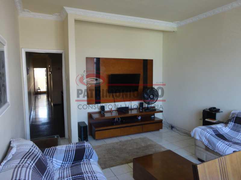 DSC03425 - Apartamento Tipo Casa 2quartos - vaga garagem - Vicente de Carvalho - PAAP22390 - 4