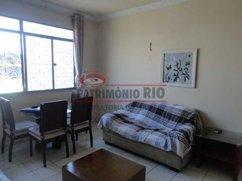 DSC03423 - Apartamento Tipo Casa 2quartos - vaga garagem - Vicente de Carvalho - PAAP22390 - 6