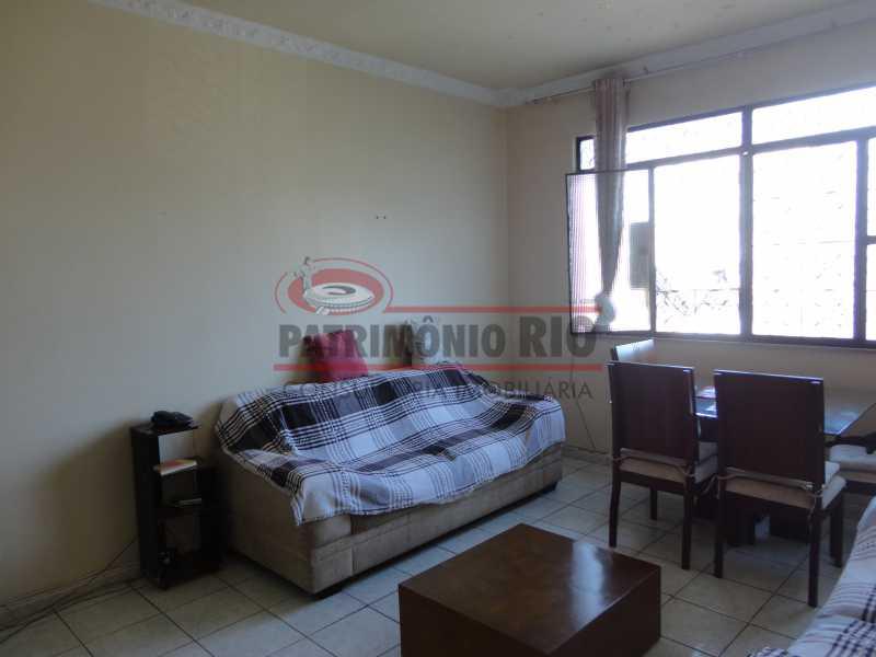 DSC03422 - Apartamento Tipo Casa 2quartos - vaga garagem - Vicente de Carvalho - PAAP22390 - 7