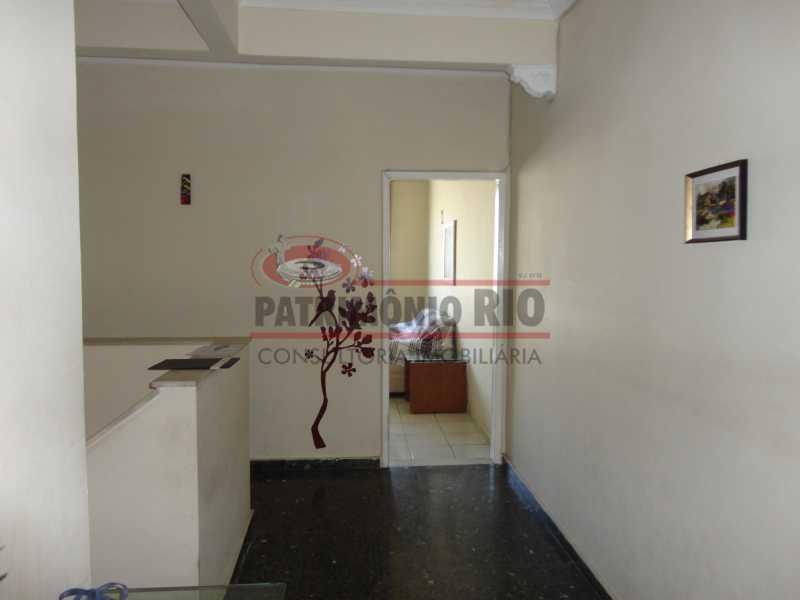 DSC03421 - Apartamento Tipo Casa 2quartos - vaga garagem - Vicente de Carvalho - PAAP22390 - 11