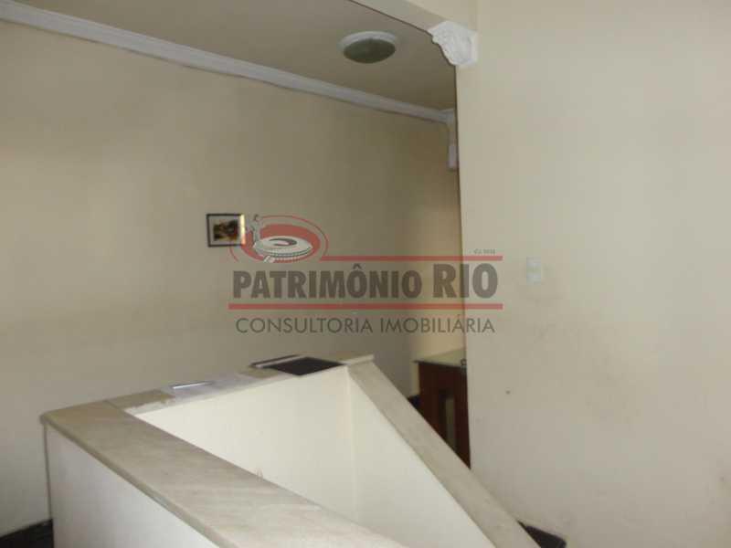 DSC03420 - Apartamento Tipo Casa 2quartos - vaga garagem - Vicente de Carvalho - PAAP22390 - 12
