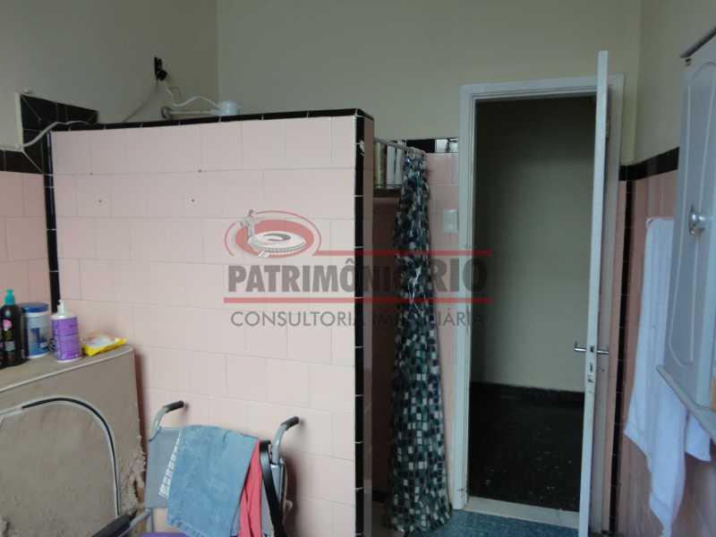 DSC03419 - Apartamento Tipo Casa 2quartos - vaga garagem - Vicente de Carvalho - PAAP22390 - 18