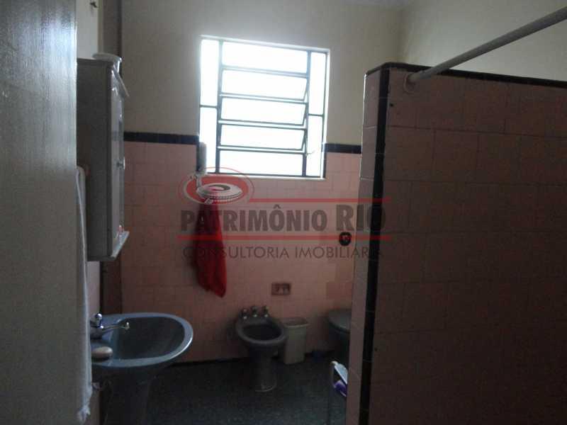 DSC03418 - Apartamento Tipo Casa 2quartos - vaga garagem - Vicente de Carvalho - PAAP22390 - 17
