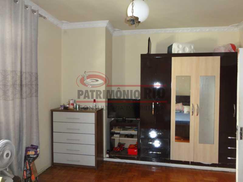 DSC03417 - Apartamento Tipo Casa 2quartos - vaga garagem - Vicente de Carvalho - PAAP22390 - 10