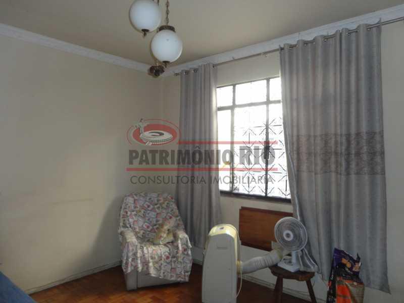 DSC03416 - Apartamento Tipo Casa 2quartos - vaga garagem - Vicente de Carvalho - PAAP22390 - 9