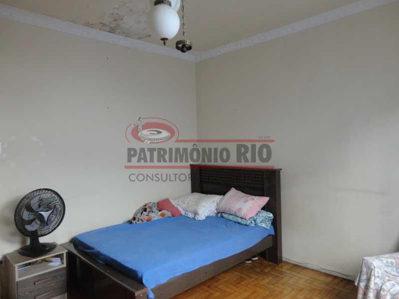 DSC03415 - Apartamento Tipo Casa 2quartos - vaga garagem - Vicente de Carvalho - PAAP22390 - 16