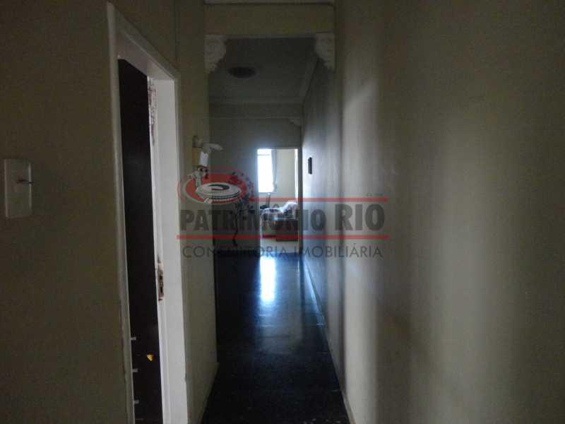 DSC03414 - Apartamento Tipo Casa 2quartos - vaga garagem - Vicente de Carvalho - PAAP22390 - 13
