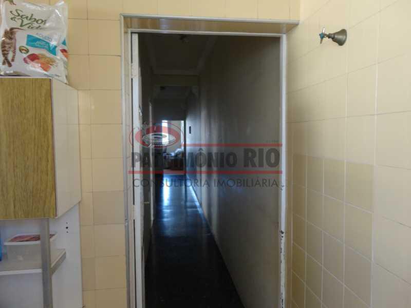 DSC03413 - Apartamento Tipo Casa 2quartos - vaga garagem - Vicente de Carvalho - PAAP22390 - 19