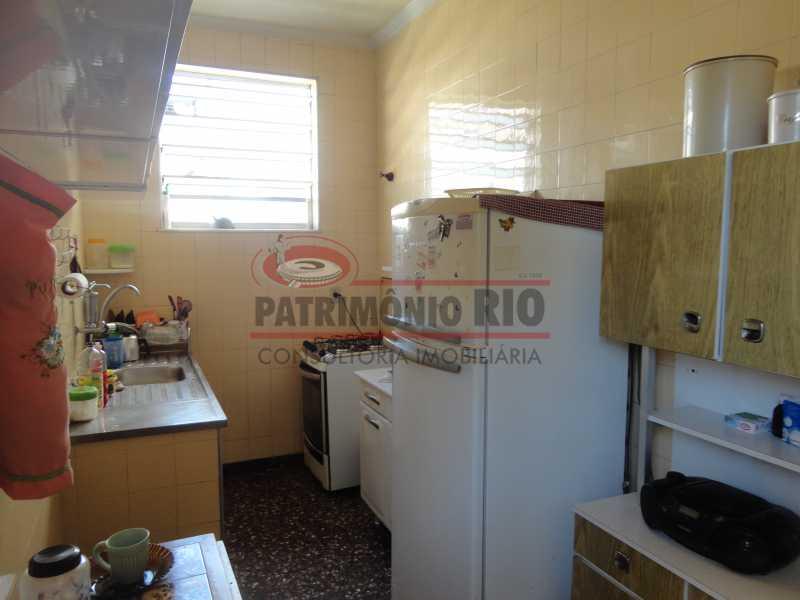DSC03412 - Apartamento Tipo Casa 2quartos - vaga garagem - Vicente de Carvalho - PAAP22390 - 20