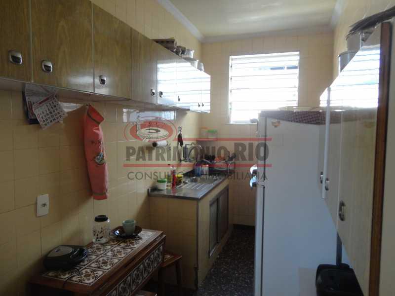 DSC03411 - Apartamento Tipo Casa 2quartos - vaga garagem - Vicente de Carvalho - PAAP22390 - 21