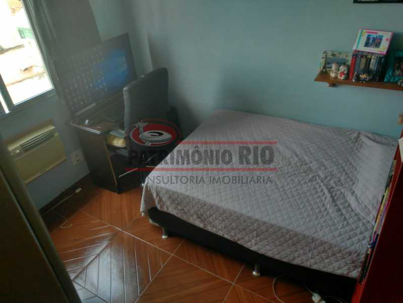 13 - Bom Apartamento 2quartos com 1vaga na Escritura - PAAP22401 - 14
