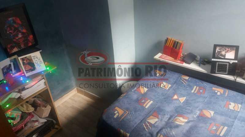 14 - Bom Apartamento 2quartos com 1vaga na Escritura - PAAP22401 - 15