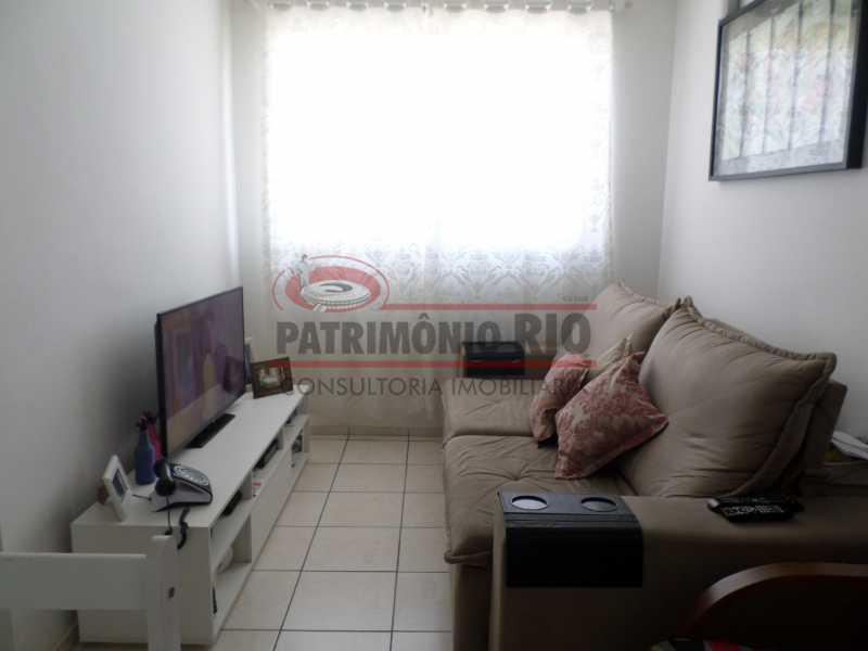 1 - ótimo Apartamento em Honório Gurgel - PAAP22405 - 1