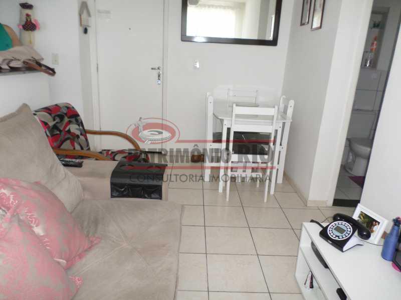 2 - ótimo Apartamento em Honório Gurgel - PAAP22405 - 3