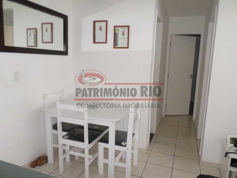 3 - ótimo Apartamento em Honório Gurgel - PAAP22405 - 5