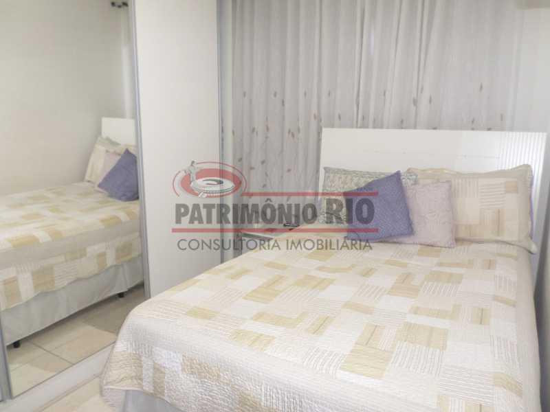 5 - ótimo Apartamento em Honório Gurgel - PAAP22405 - 6