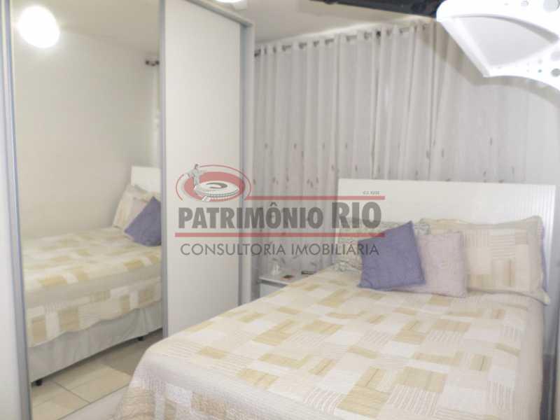 6 - ótimo Apartamento em Honório Gurgel - PAAP22405 - 7