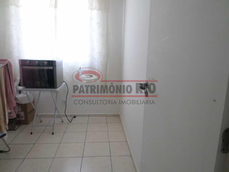 8 - ótimo Apartamento em Honório Gurgel - PAAP22405 - 9