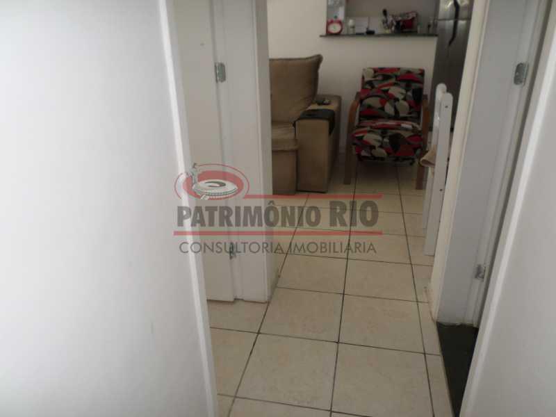 9 - ótimo Apartamento em Honório Gurgel - PAAP22405 - 10