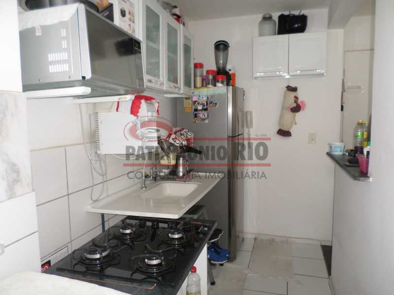11 - ótimo Apartamento em Honório Gurgel - PAAP22405 - 12