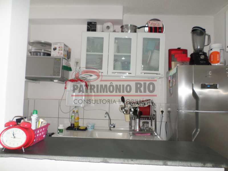 12 - ótimo Apartamento em Honório Gurgel - PAAP22405 - 13