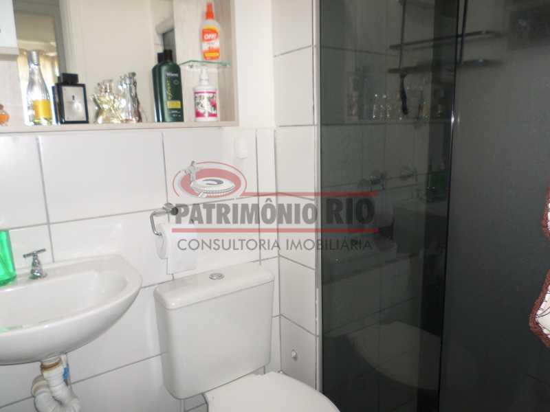 13 - ótimo Apartamento em Honório Gurgel - PAAP22405 - 14