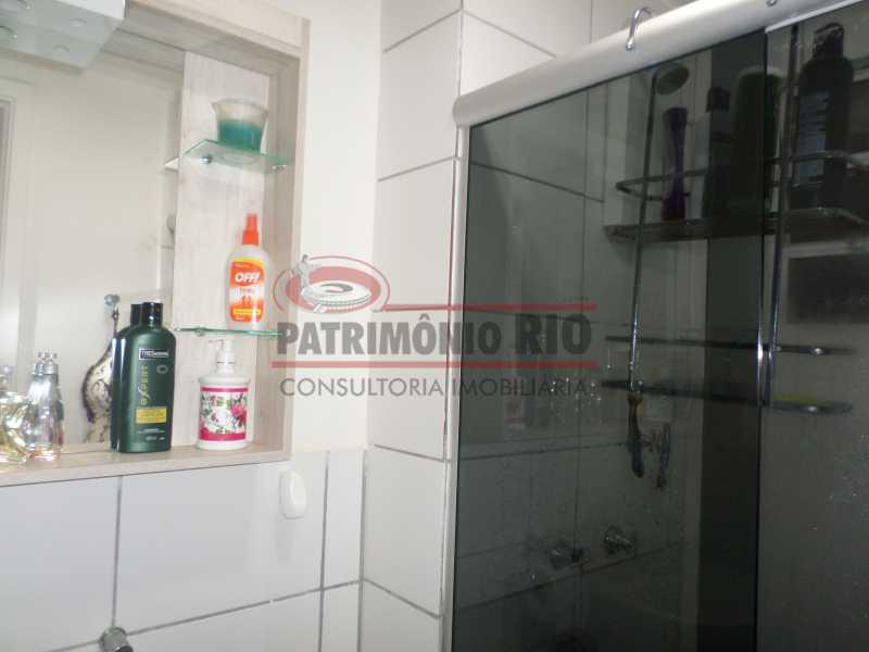 14 - ótimo Apartamento em Honório Gurgel - PAAP22405 - 15