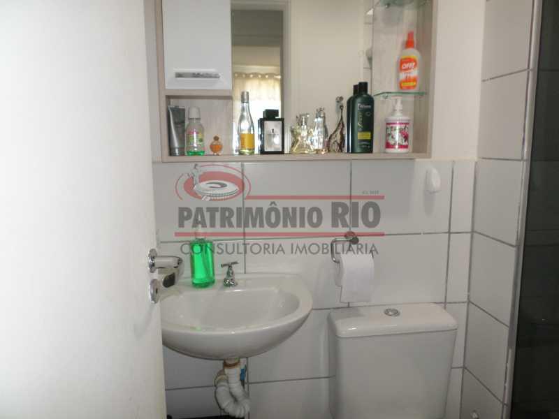 15 - ótimo Apartamento em Honório Gurgel - PAAP22405 - 16