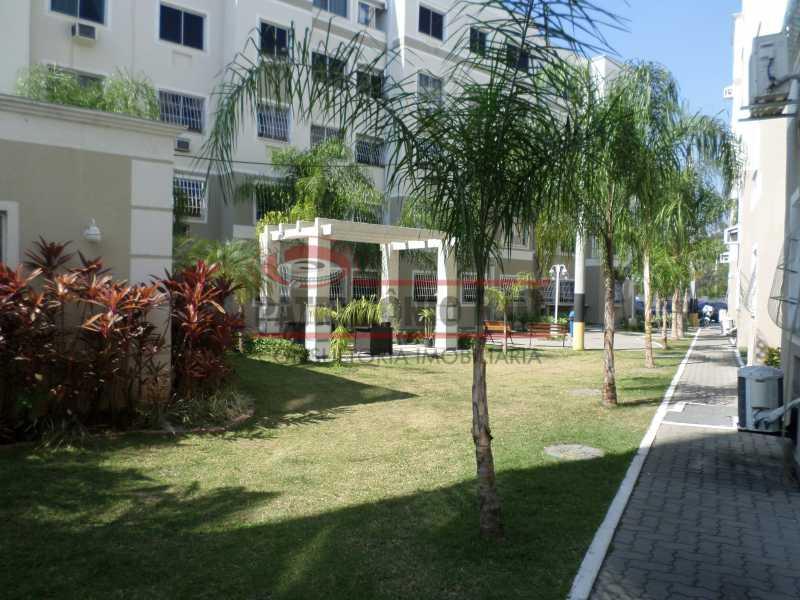 16 - ótimo Apartamento em Honório Gurgel - PAAP22405 - 17