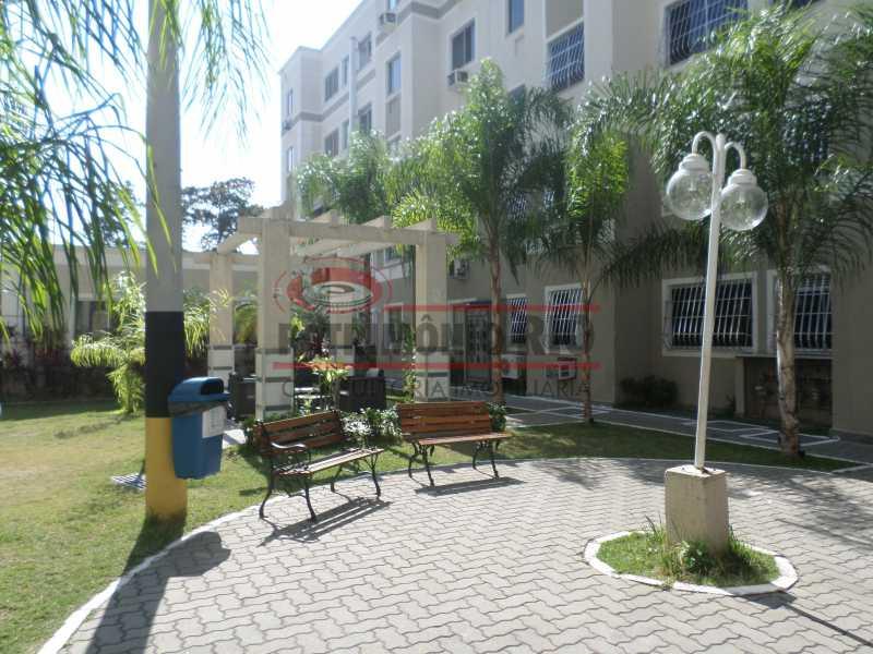 17 - ótimo Apartamento em Honório Gurgel - PAAP22405 - 18