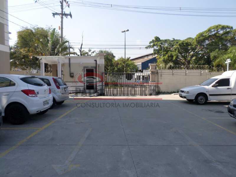 18 - ótimo Apartamento em Honório Gurgel - PAAP22405 - 19