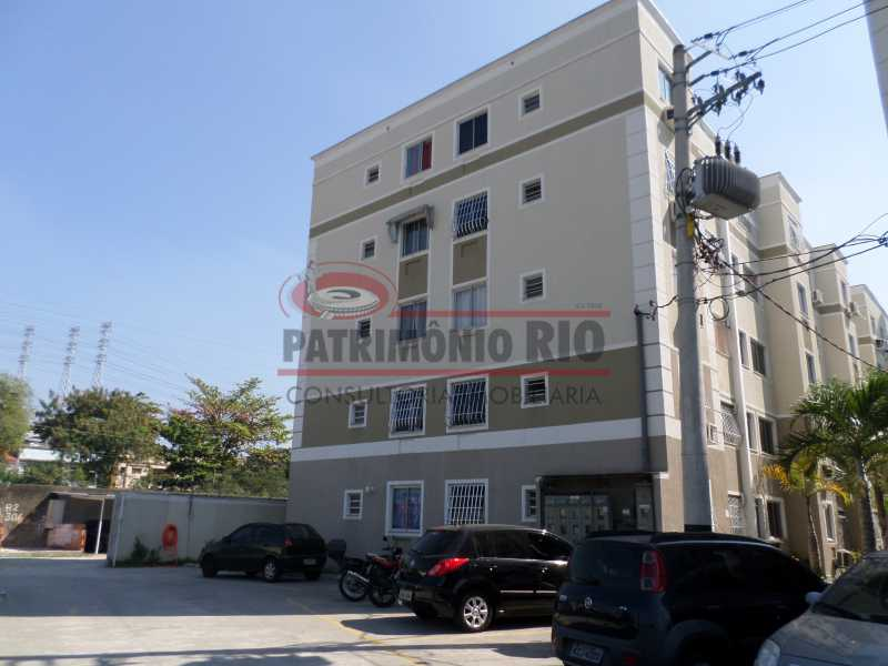 19 - ótimo Apartamento em Honório Gurgel - PAAP22405 - 20