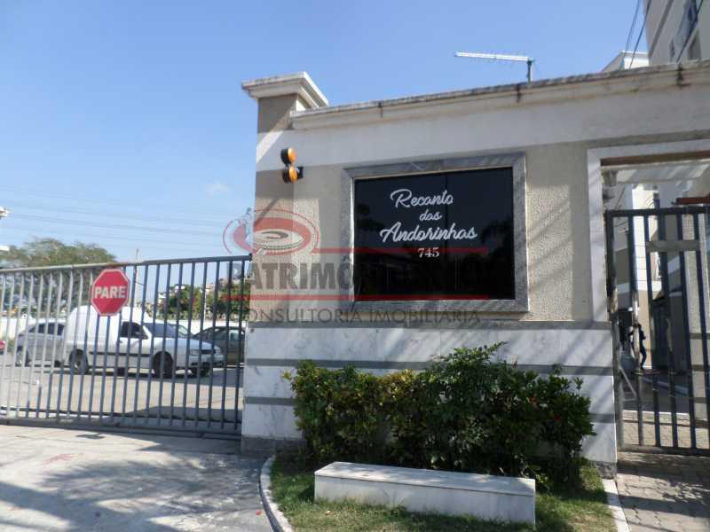 20 - ótimo Apartamento em Honório Gurgel - PAAP22405 - 21