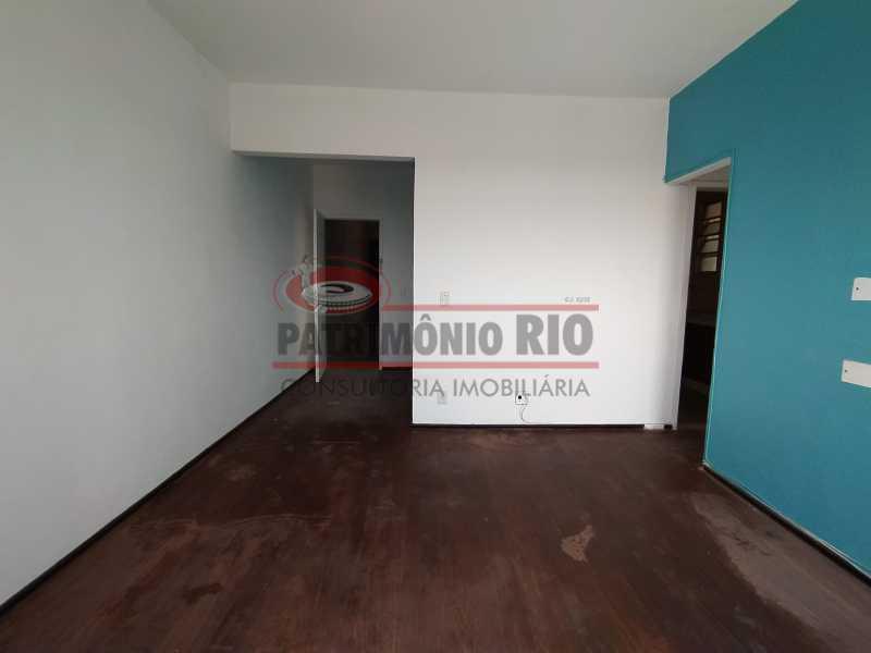 IMG_20200814_111945 - Apto 2 qtos Vaz Lobo. - PAAP22415 - 3