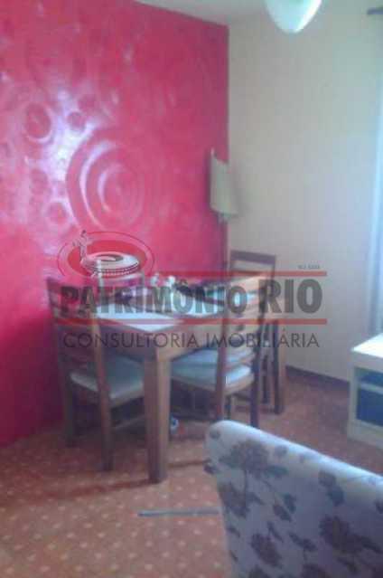 01 - Ótimo Apartamento 2quartos Jardim América - PAAP22417 - 1