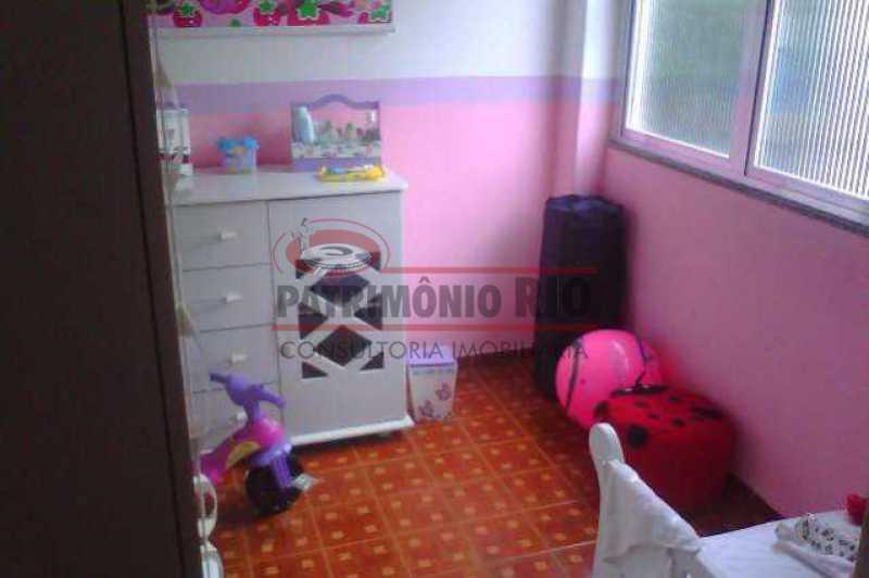 02 - Ótimo Apartamento 2quartos Jardim América - PAAP22417 - 4