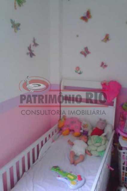 03 - Ótimo Apartamento 2quartos Jardim América - PAAP22417 - 5