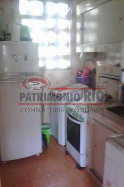 07 - Ótimo Apartamento 2quartos Jardim América - PAAP22417 - 12