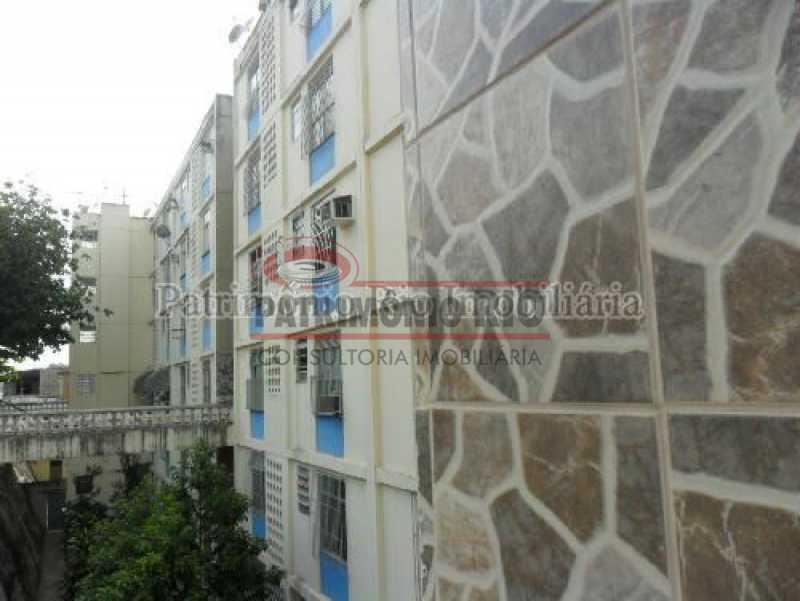 FOTO3 - Ótimo Apartamento 2quartos Jardim América - PAAP22417 - 18